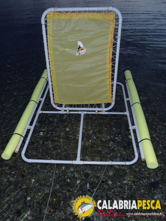 Palamito a vela e costruzione della barchetta for Barchetta da pesca