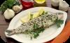 Ricette su come cucinare il pesce pescato e mangiato
