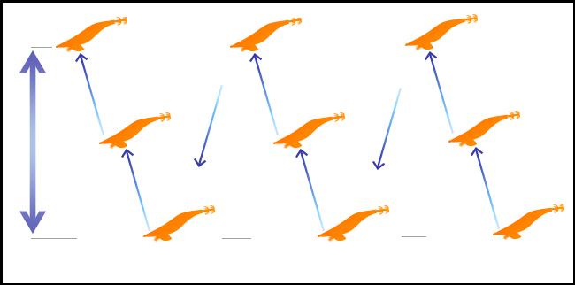 eging-azione-pesca