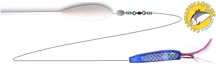 montatura-bombarda-unghietta-tonno-alletterato