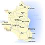 Itinerari hot spot di pesca Crotone e provincia pescare Calabria forum